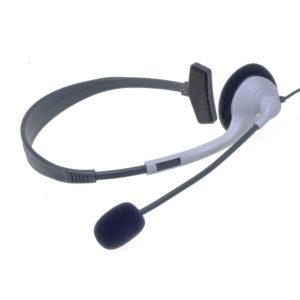 X -360 Headphone Microphone