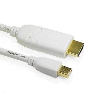 3m Mini DisplayPort to HDMI Cable / Adapter (Apple iMac Unibody MacBook Pro Air)