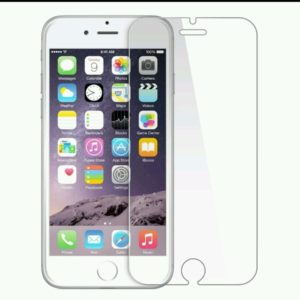 Anti Shock Proof Screen Protector Glass For Iphone 6/6s/6+