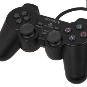 PlayStation DUALSHOCK 2 Controller