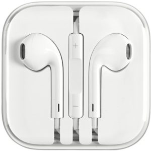 Genuine Apple Original Earphones
