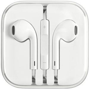 Genuine Apple Original Earphones
