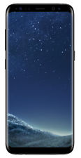 SAMSUNG GALAXY S8 PLUS (Midnight Black)