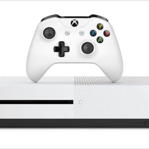 XBOX ONE S WITH BLUETOOTH S CONTROLLER
