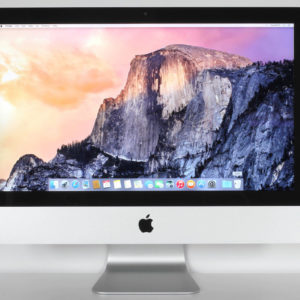 Apple iMac 21.5″ Intel i5 2.90GHz 8.0GB 1TB