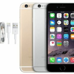 Apple iPhone 6 16GB Various Colour Smartphone – All Colours Mint conditions+New Charger
