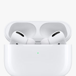 Apple Airpods pro (GENUINE) with wireless charging case